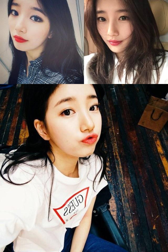 Suzy Mendadak Dibilang Kalah Cantik dari Aktris Ini, Setuju?