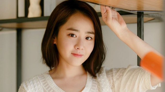 Image result for moon geun young 2016