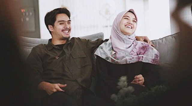 Image result for herfiza ricky harun hijrah
