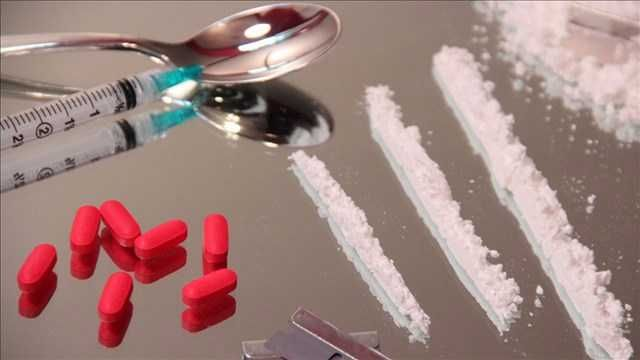 26 Felony Drug Warrants Issued in Drug Investigation in Fayette County