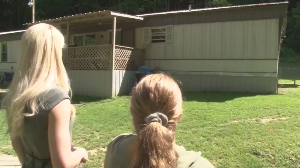 2016 Flood Victims Left Waiting as RISE WV Faces Questions