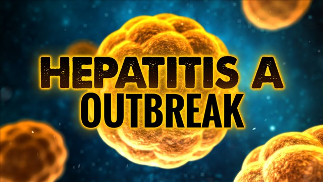 Hepatitis A Outbreak Concerns