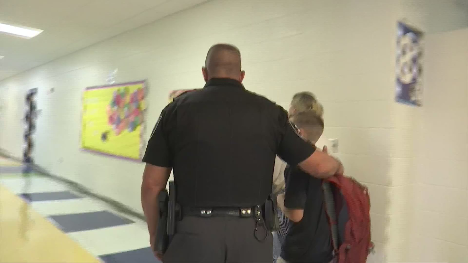 Cabell County Welcomes New School-Based Officers