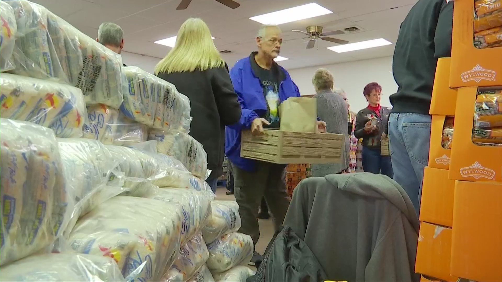 Ironton City Mission spreads holiday cheer