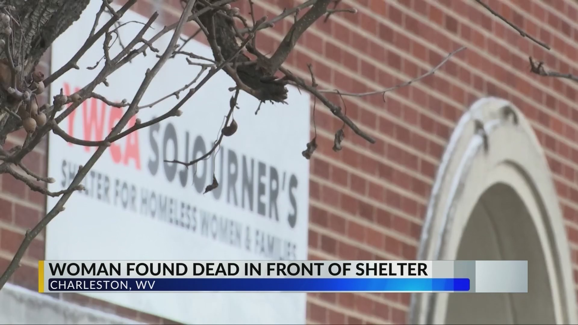 Body Discovered Outside of Charleston Women's Shelter