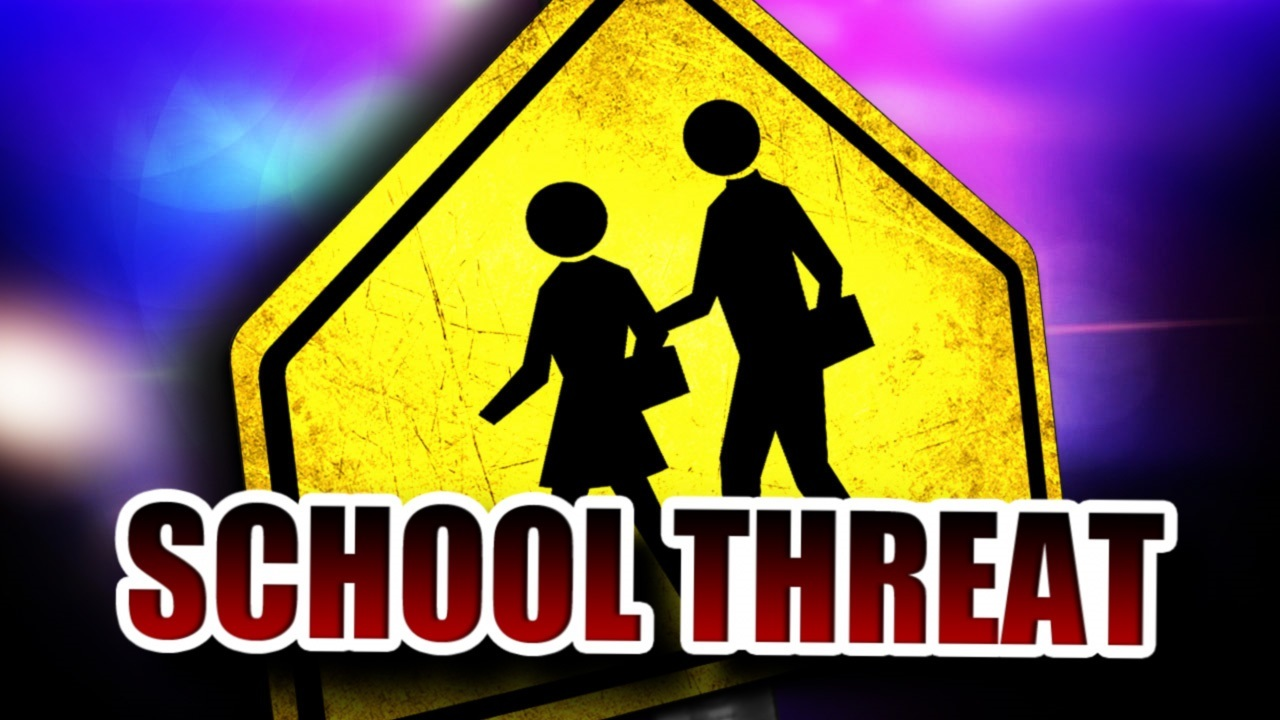 Suspect Arrested in Threat Made Toward Huntington High School