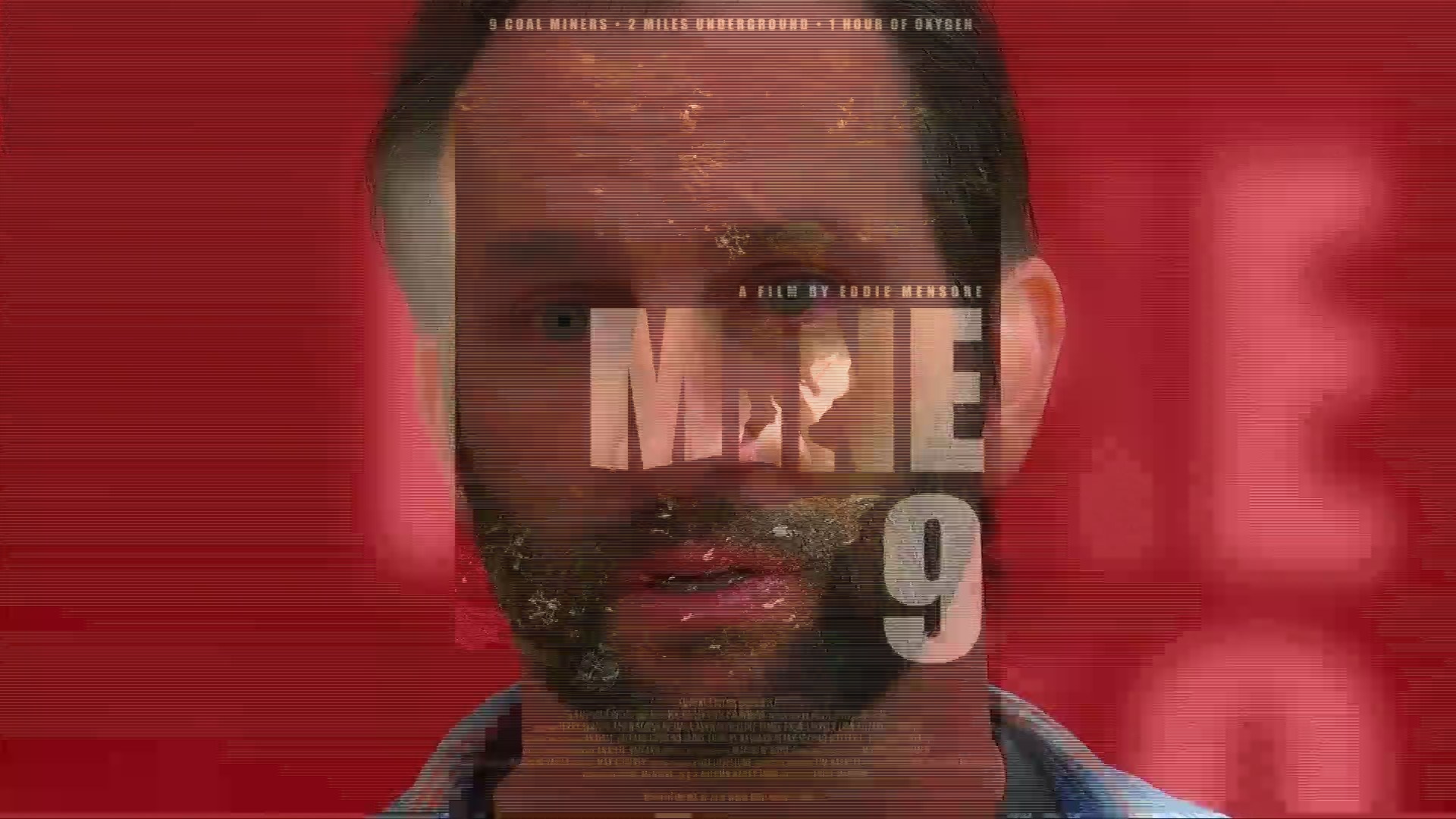 "WV native stars in ""Mine 9"" movie"