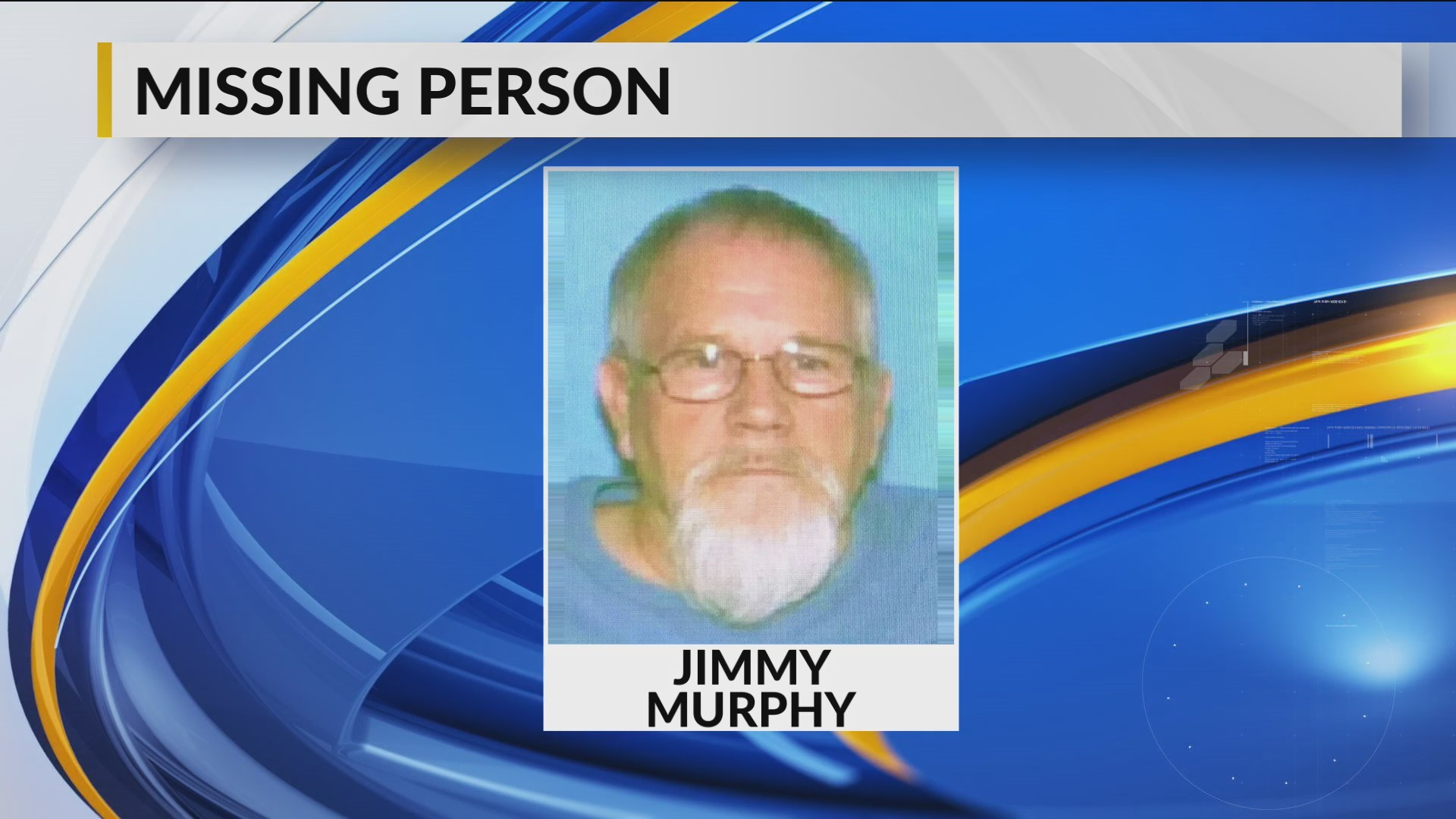 Silver Alert Issued for Missing Mingo County Man