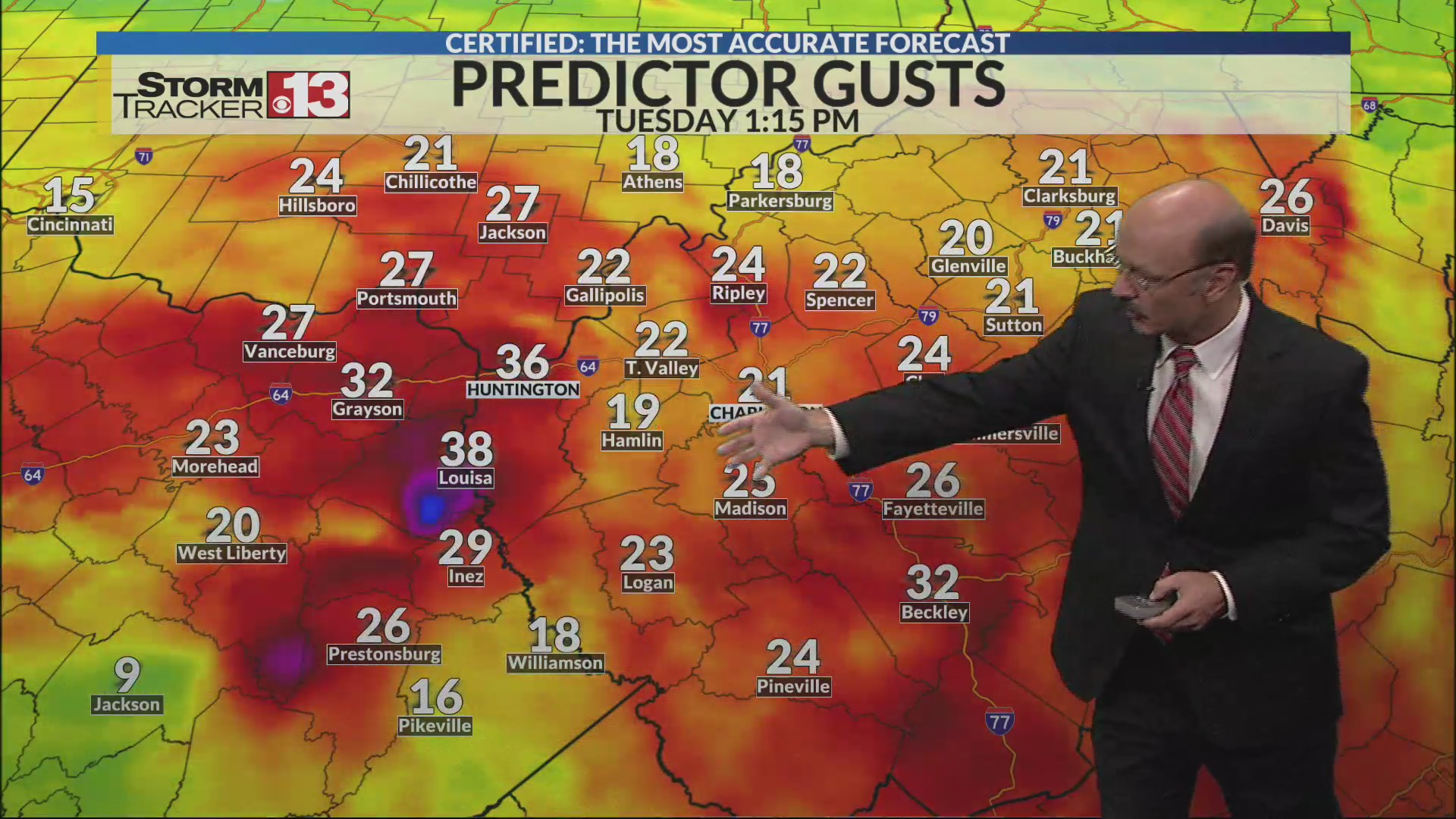 Charleston-Huntington News & Weather | Charleston-Huntington, WV