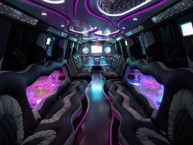 limousine interior pictures, interior design