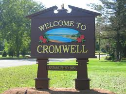 Welcome to Cromwell, CT image