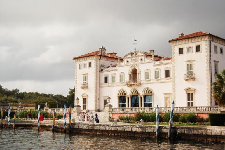Vizcaya Museum & Gardens image