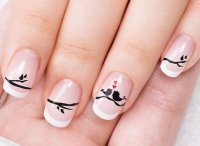 30 Incredible Valentines Day Special Nail Art That will ...