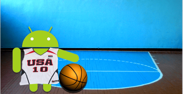 Android Sports Apps