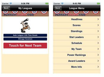 Baseball Sim Is A Free Android App For Baseball Lovers