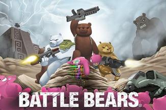 Battle Bears 3D game