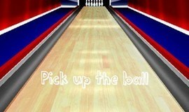 doodle Bowling An Android 3D game