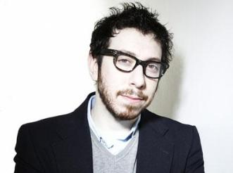 Engadget's Editor In Chief 'Joshua Topolsky' Resigns