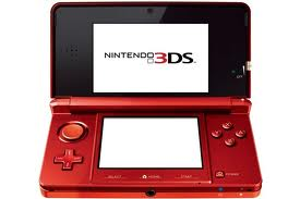 An Article of The Nintendo 3DS by Fly Or Die
