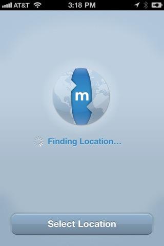 Meridian App