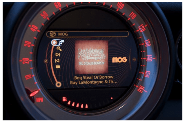 Mini Partners With MOG To Develop New On-Demand Streaming MOg-Mini