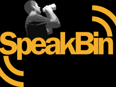 SpeakBin Free Android App