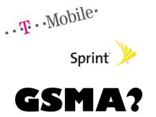 T-Mobiles And Sprint Are Thinking Of A Merger