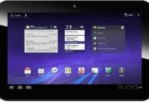 The Pioneer ePad H10 HD Honeycomb Tablet