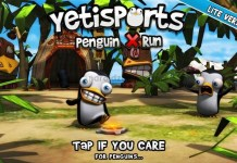 Yetisports Another Game for Android Users