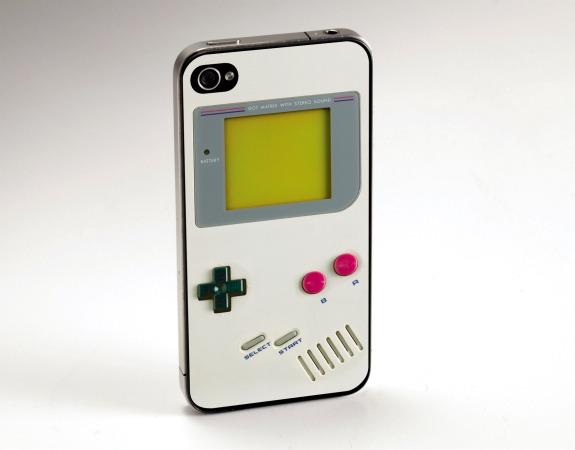 Game Boy Accessories