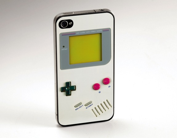 Game Boy Accessories