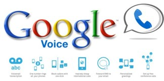 Google Voice Integration
