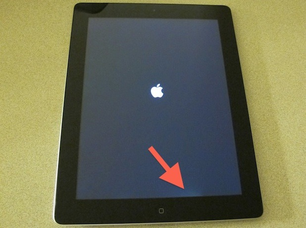 iPad2 Display Problem