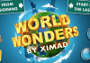 World Wonders An Android App