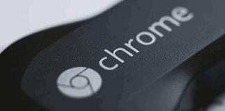 FlashCast mod for Chromecast