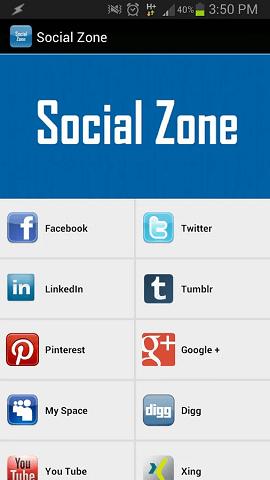 social-zone