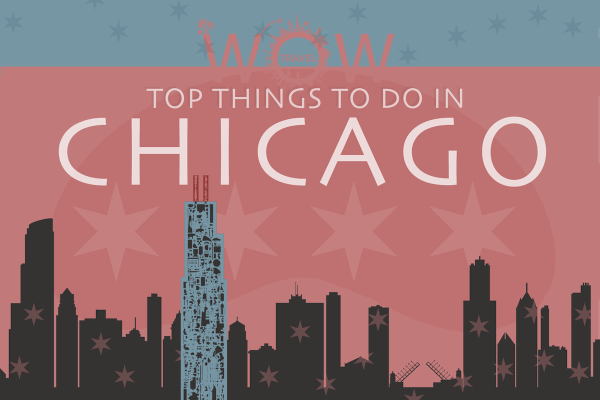 Top 10 Things Do Chicago