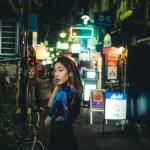 Georgia #2 – Tokio, Japan