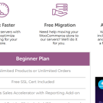 Liquid Web Managed WooCommerce: Coupons & Review