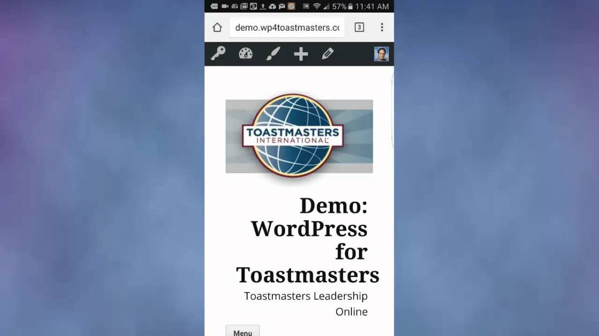 How to Fill a Toastmasters Meeting Agenda