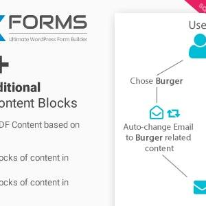Conditional Content Blocks for NEX-Forms – Addon
