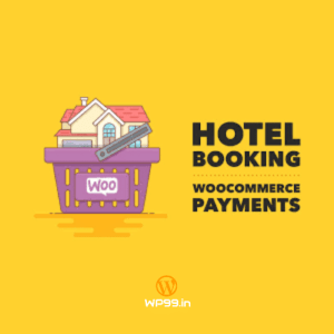 MotoPress – Hotel Booking WooCommerce Payments Addon