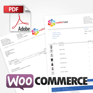 WooCommerce PDF Invoice By weLaunch