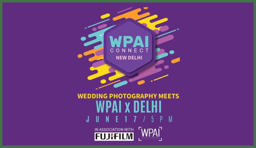 WPAI Connect x Delhi