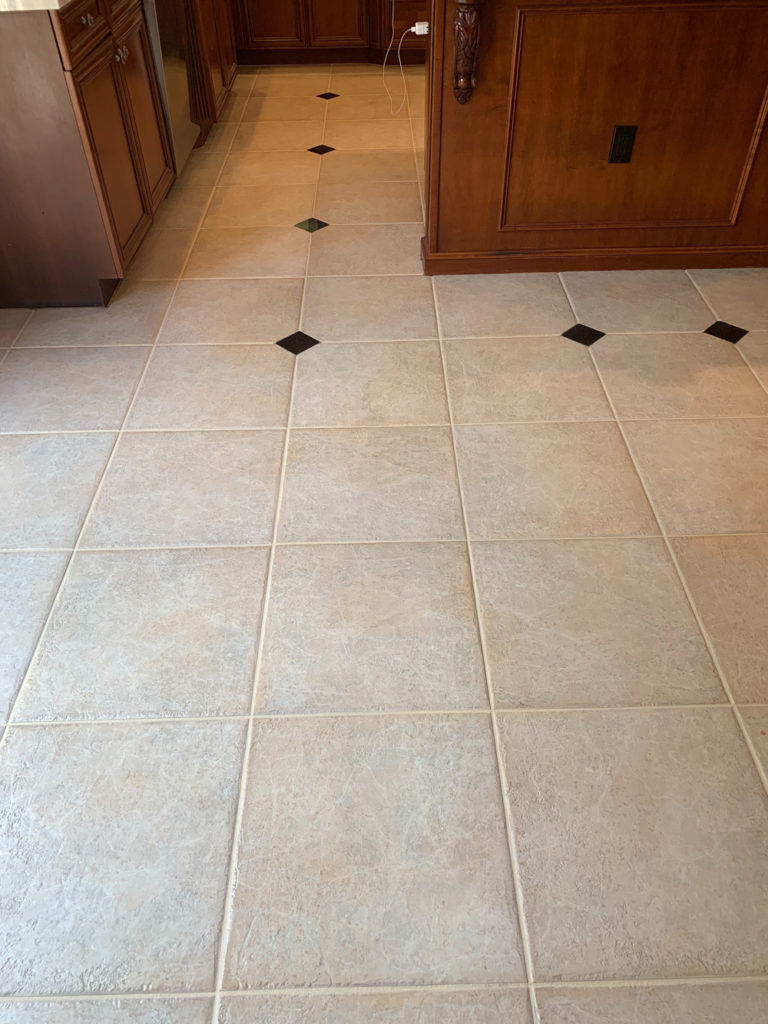 american tile and grout cleaning