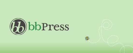 bbpress-best-wordpress-forum-plugin