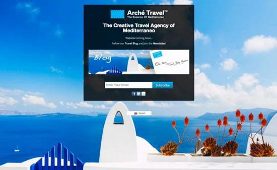 Archie Travel