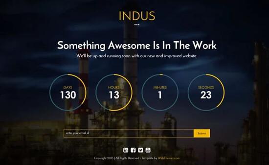 Indus Coming Soon