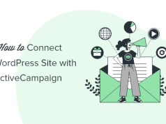How to Connect Your WordPress Site With ActiveCampaign (5 Methods)