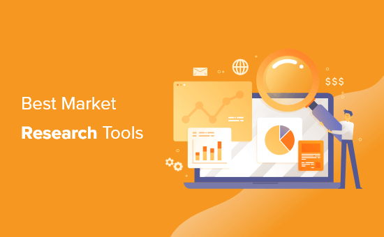 14 best market research tools in 2021 (w/ free options)